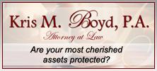Kris M Boyd PA