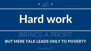all-hard-work-brings-profit