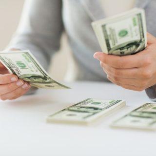 organize-money